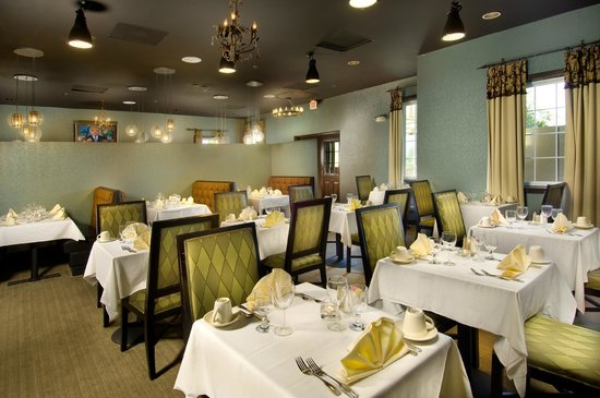 Clarion Inn Historic Leesburg: Dining