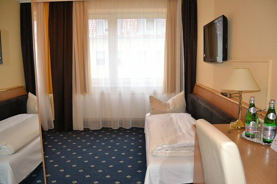 Hotel Royal: Habitación 30