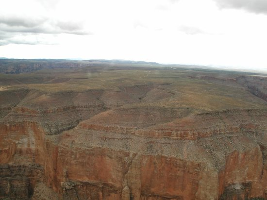 Papillon Grand Canyon Helicopters: Canyon