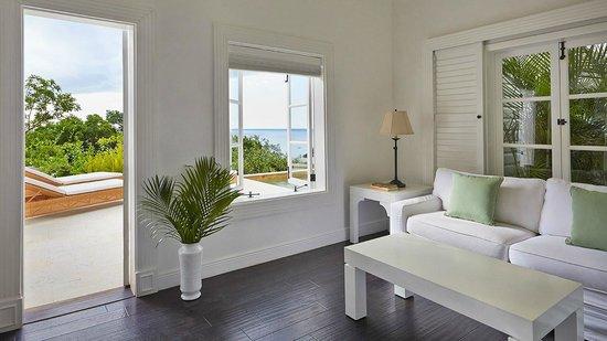 Sugar Beach, A Viceroy Resort: Superior Luxury Villa