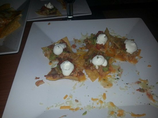 Chihuahua Tex Mex Cantina: Great appetizers