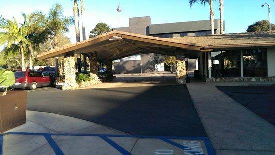 Best Western Plus Inn Of Ventura : Lobby