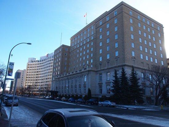 Holiday Inn Express & Suites Regina : Holiday Inn Express Regina