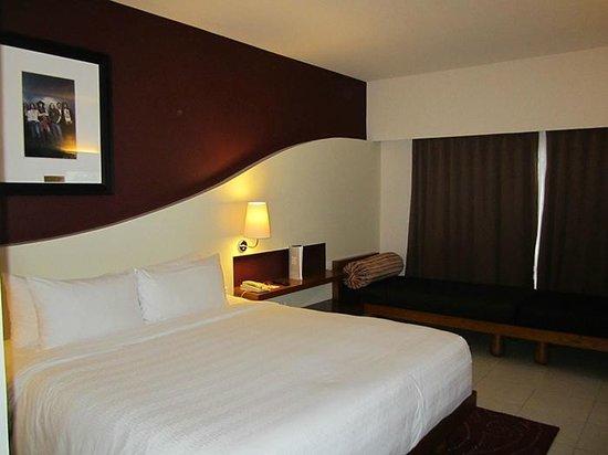 Hard Rock Hotel Bali : Room