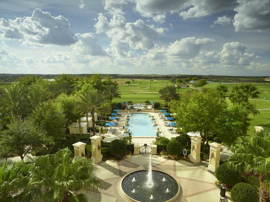 Omni Orlando Resort at Championsgate