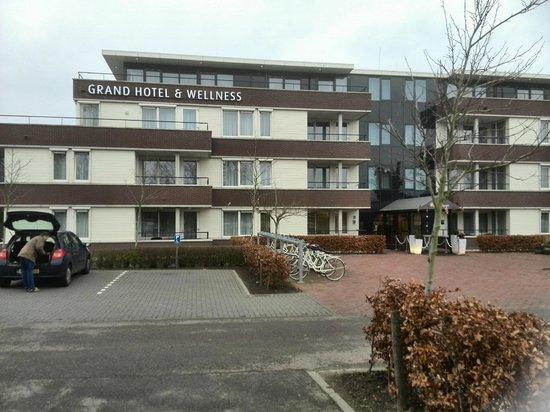 Amadore Grand Hotel Kamperduine