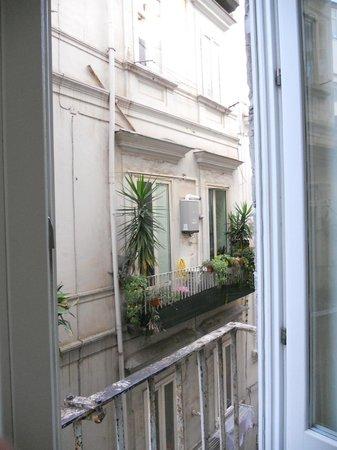 Decumani Hotel de Charme : Historic area of Naples