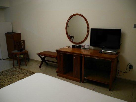 Rose Garden Hotel Apartments Bur Dubai Studio Room