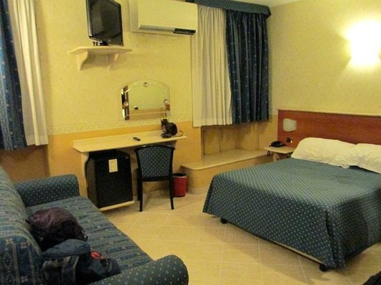 Hotel Verona : Room 104
