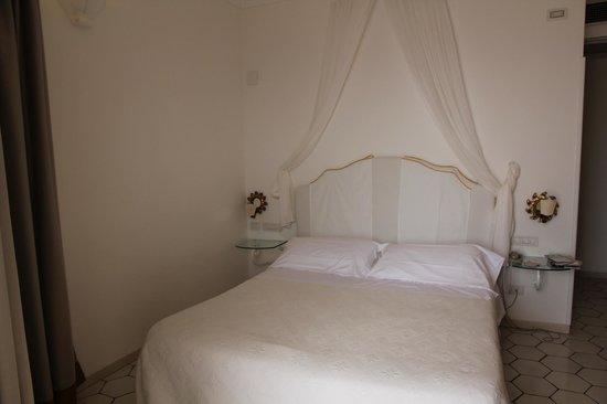 Hotel Maricanto : Camera