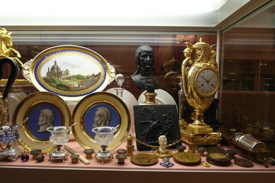 Musée François Duesberg - Mons (Belgium)