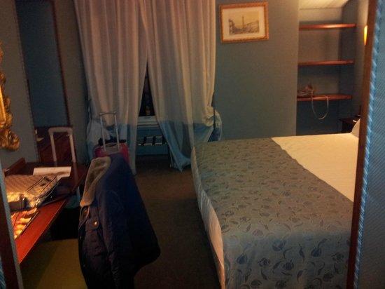 Hotel Scalinata di Spagna: camera
