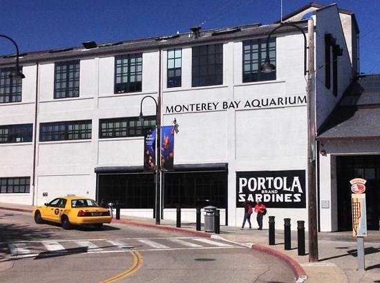Cannery Row: things to do and see