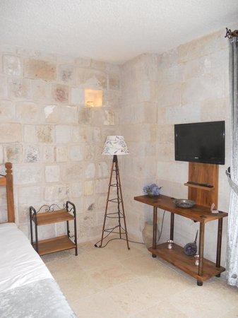 Goreme Inn Hotel : Standard room