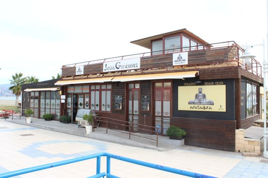Restaurante Jesus Gutierrez