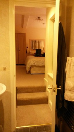 Heworth Guest House : Room 3