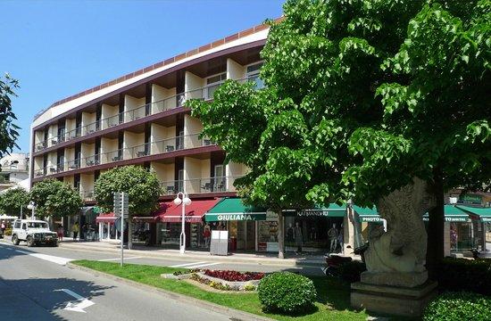 Hotel Delfin: Отель Дельфин