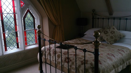 The Belfry at Yarcombe: Room
