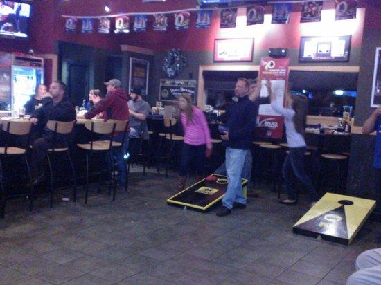 Trivia Night Review Of Buffalo Wild Wings