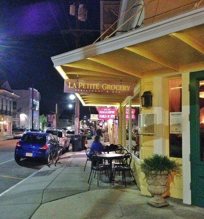 Blue Crab Restaurant New Orleans Reviews