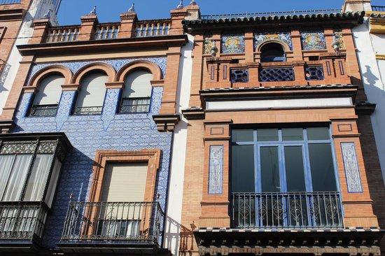 Triana, Sevilla