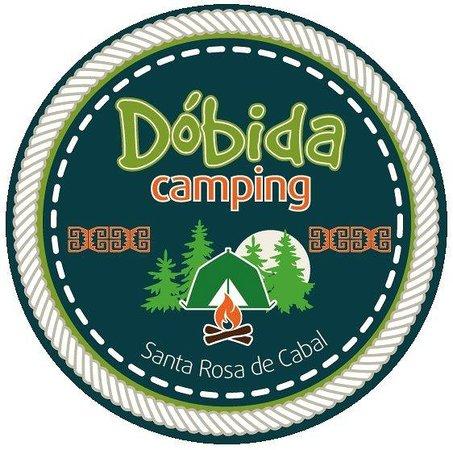 Santa Rosa de Cabal, Colombia: Dobida-Camping.