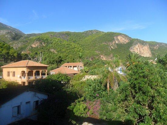 Chenoua Hotel: montagne chenoua