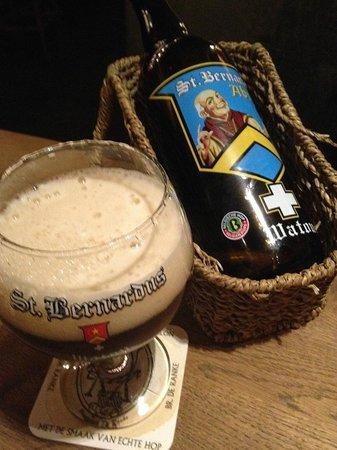 Moeder Lambic Fontainas: una birra degustata