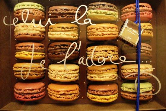 Jean-Paul Hévin Chocolatier : 20 piccoli capolavori...