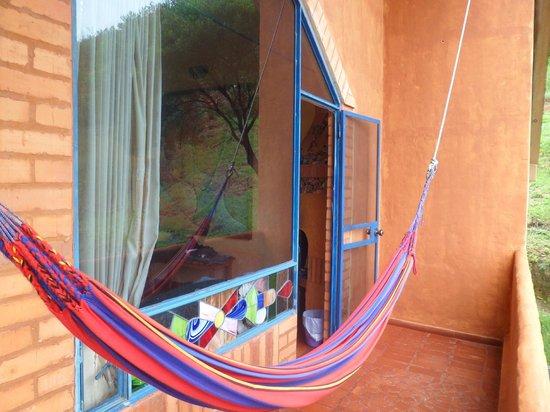 Suites Arco Iris: Balconies 2