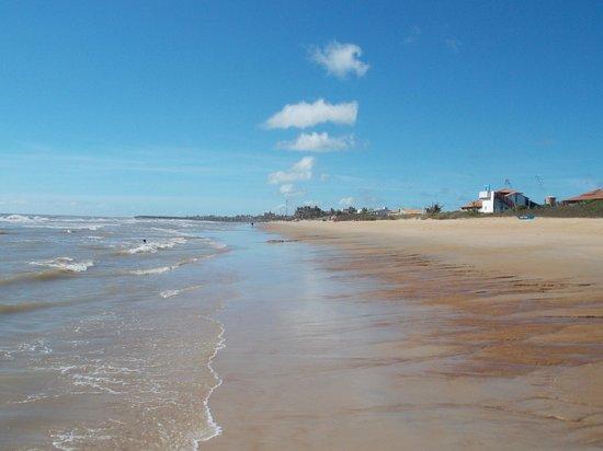 Guaxindiba Beach