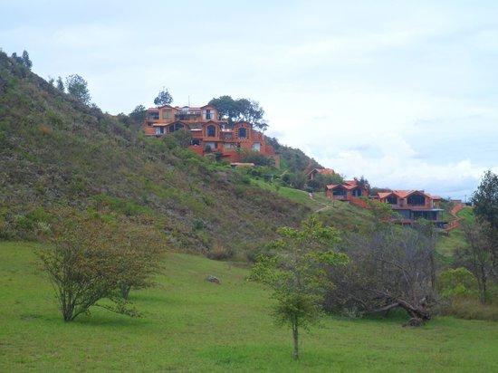 Suites Arco Iris: Hotel 2