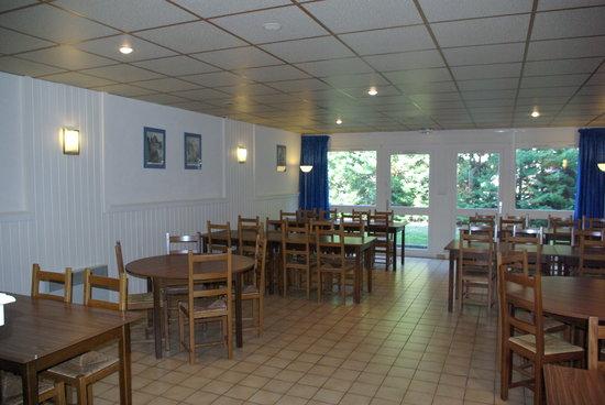 Comfort Hotel Beaune : salle de seminaire