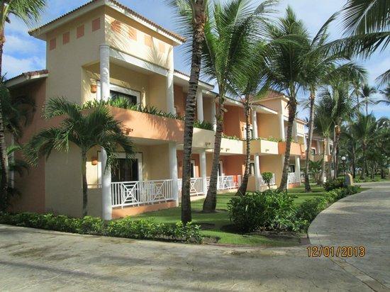Grand Bahia Principe Punta Cana: villa 21