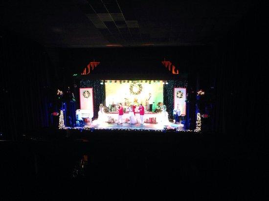 Rudy Theatre