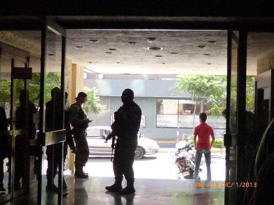 Hotel Aranzazu ECO : Los jóvenes fueron privados de su libertad por alrededor de 4 horas.