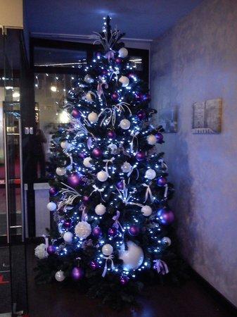 Hotel M14: Bon Natale