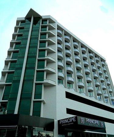 Hotel Principe & Suites