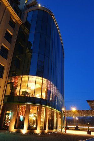 Photo of Parkhotel Vienna Bielsko-Biala