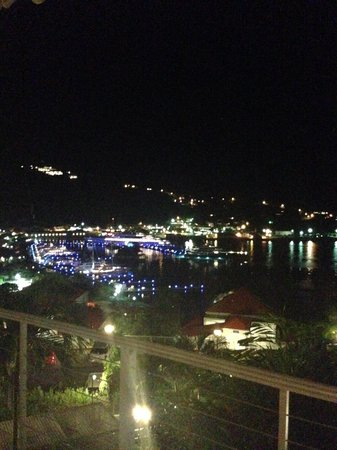 Banana Tree Grille: Our View
