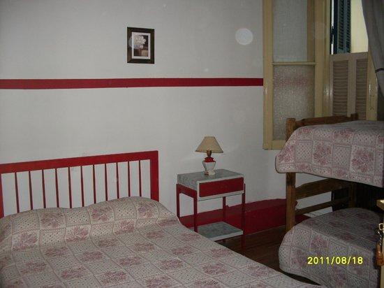 Malbec Hostel