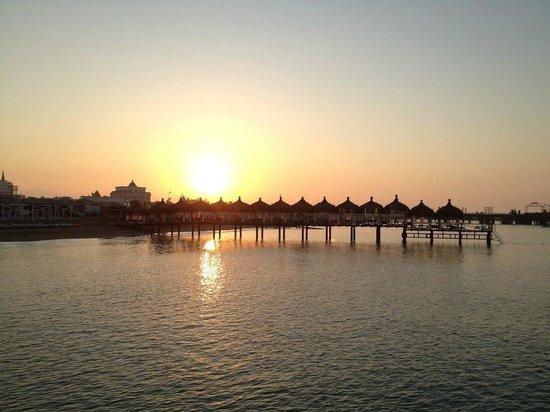WOW Topkapi Palace: Sunrise