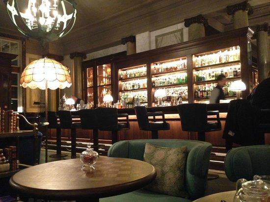 Rosewood London: Rosewood Bar