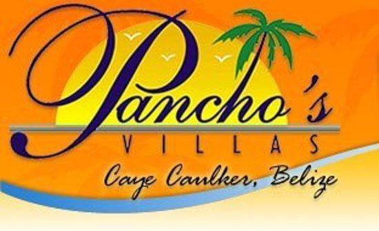 Pancho's Villa: Logo