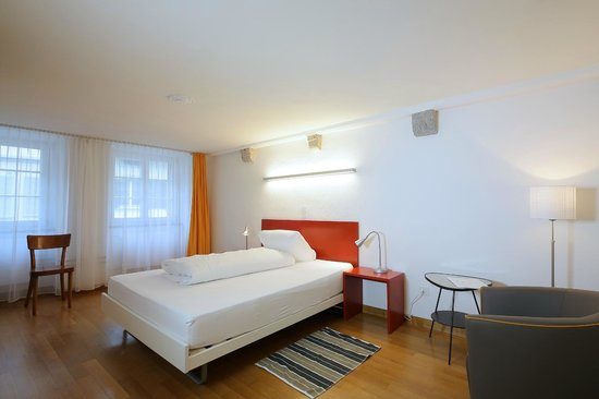 Hotel Roter Ochsen : Zimmer