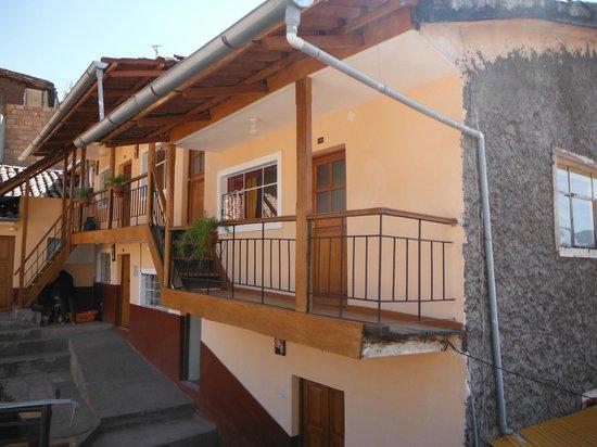 Piuray Hostal Cusco : .