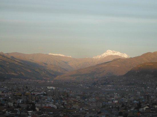 Piuray Hostal Cusco: .