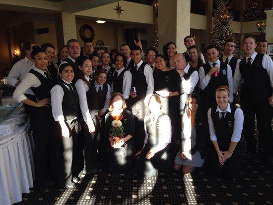 Hotel Bethlehem Dining Room Hours
