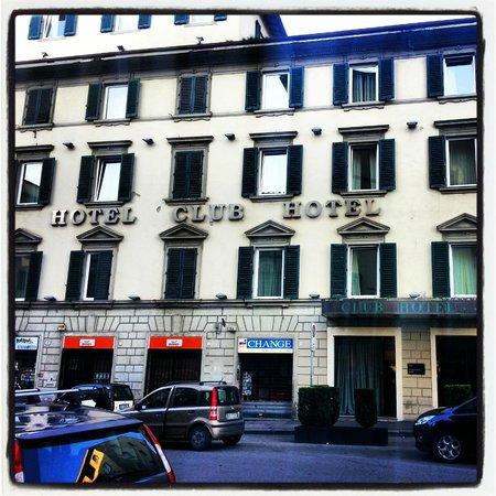 c-hotels Club: Hotel Club Florence