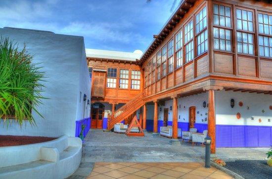 La Casona De Yaiza Updated 2017 Hotel Reviews Amp Price